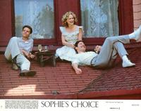 Sophie's Choice - 11 x 14 Movie Poster - Style G