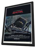 Sorcerer - 27 x 40 Movie Poster - Style A - in Deluxe Wood Frame