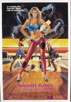 Sorority Babes in the Slimeball Bowl-O-Rama - 27 x 40 Movie Poster - Style A
