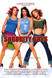 Sorority Boys - 11 x 17 Movie Poster - Style A