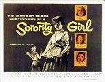 Sorority Girl - 30 x 40 Movie Poster UK - Style A