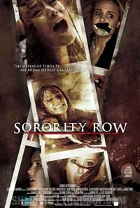 Sorority Row - 11 x 17 Movie Poster - Style C