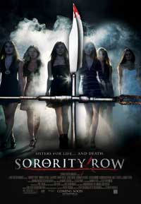 Sorority Row - 27 x 40 Movie Poster - Style E