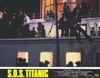 S.O.S. Titanic - 11 x 14 Movie Poster - Style F