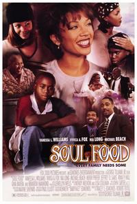 Soul Food - 27 x 40 Movie Poster - Style A