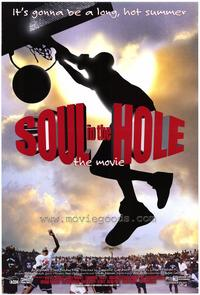 Soul in the Hole - 27 x 40 Movie Poster - Style A