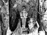 Soul of Buddha - 8 x 10 B&W Photo #2