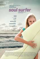 Soul Surfer - 43 x 62 Movie Poster - Bus Shelter Style A