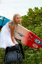 Soul Surfer - 8 x 10 Color Photo #10