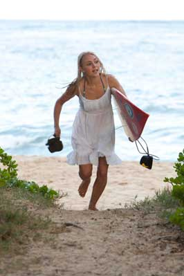 Soul Surfer - 8 x 10 Color Photo #2