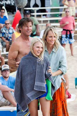 Soul Surfer - 8 x 10 Color Photo #3