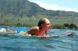 Soul Surfer - 8 x 10 Color Photo #4