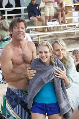 Soul Surfer - 8 x 10 Color Photo #5