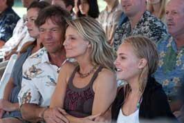 Soul Surfer - 8 x 10 Color Photo #6