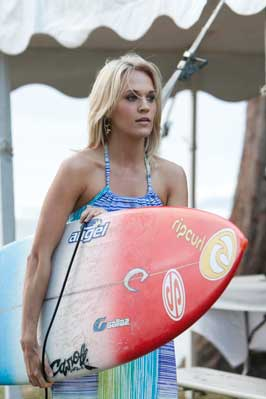 Soul Surfer - 8 x 10 Color Photo #9
