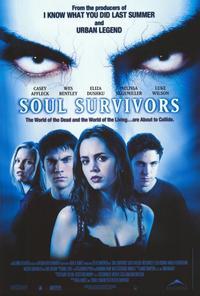 Soul Survivors - 27 x 40 Movie Poster - Style A