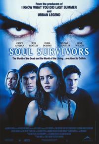 Soul Survivors - 11 x 17 Movie Poster - Style A