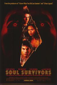 Soul Survivors - 27 x 40 Movie Poster - Style B