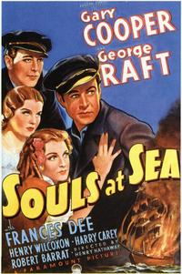 Souls at Sea - 11 x 17 Movie Poster - Style A