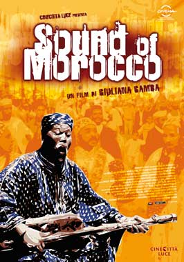 Sound of Morocco - 11 x 17 Movie Poster - Italian Style A
