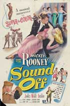 Sound Off - 27 x 40 Movie Poster - Style A