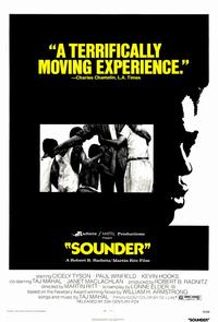 Sounder - 11 x 17 Movie Poster - Style C