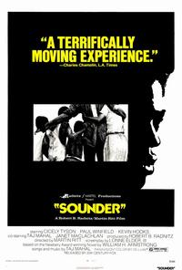 Sounder - 27 x 40 Movie Poster - Style A