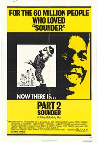 Sounder Part 2 - 11 x 17 Movie Poster - Style B