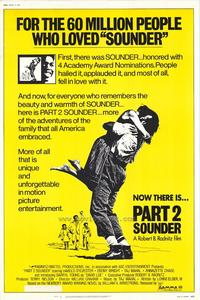 Sounder Part 2 - 27 x 40 Movie Poster - Style A