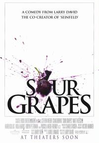Sour Grapes - 11 x 17 Movie Poster - Style A