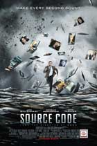 Source Code - 43 x 62 Movie Poster - Bus Shelter Style A