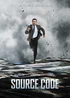 Source Code - 11 x 17 Movie Poster - Style C