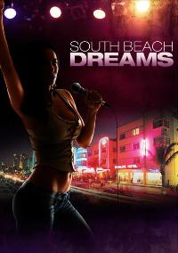South Beach Dreams - 11 x 17 Movie Poster - Style A