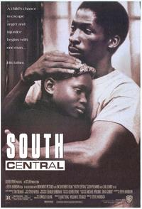 South Central - 11 x 17 Movie Poster - Style A