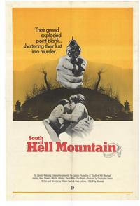 South of Hell Mountain - 11 x 17 Movie Poster - Style A