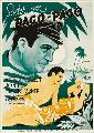 South of Pago Pago - 27 x 40 Movie Poster - Swedish Style A