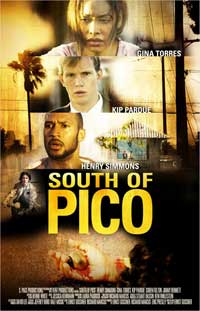 South of Pico - 11 x 17 Movie Poster - Style A