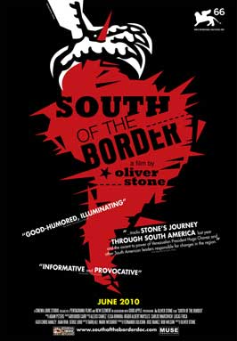 South of the Border - 11 x 17 Movie Poster - Style A