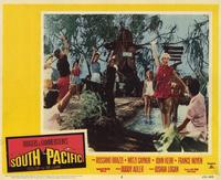 South Pacific - 11 x 14 Movie Poster - Style B