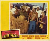 South Pacific - 11 x 14 Movie Poster - Style E