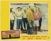 South Pacific - 11 x 14 Movie Poster - Style C