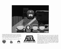 South Park: Bigger, Longer and Uncut - 8 x 10 B&W Photo #2