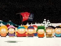 South Park - 8 x 10 Color Photo #2