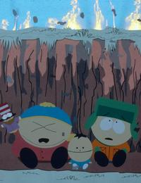 South Park - 8 x 10 Color Photo #3