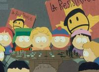 South Park - 8 x 10 Color Photo #7