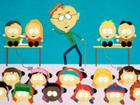 South Park - 8 x 10 Color Photo #8
