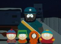 South Park - 8 x 10 Color Photo #9