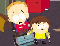 South Park - 8 x 10 Color Photo #14