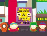 South Park - 8 x 10 Color Photo #16