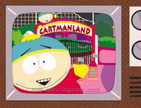 South Park - 8 x 10 Color Photo #17